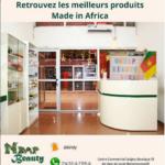 ndap beauty store